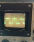 С1-49 Осциллограф Экран