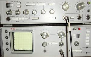 Измеритель X1-46