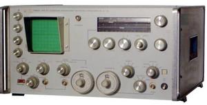 Измеритель X1-40