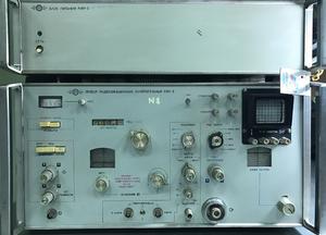 Рип-3 Прибор радиолокационный измерительный