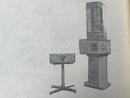 12 МУ-10/9800-002 Установка многократного удара, ударный стенд