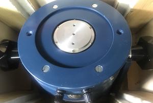 Калибровочный вибростенд RFT 11075, ESE 201, robotron