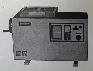 Вибрационная установка ST-80