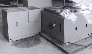 ST-80/3 Вибростенд, стенд вибрационный, электромеханический.