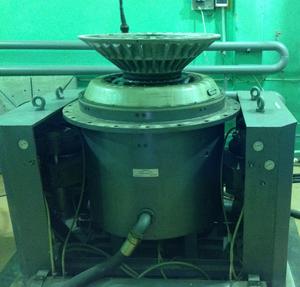 VP-1200 вибростенд Derritron