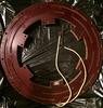 Мембрана нижняя для ВЭДС-1500, ВЭД-1500.130