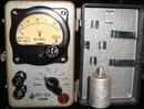 Вольтметр В3-10А